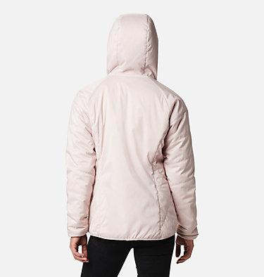 Women's Kruser Ridge™ II Plush Softshell Jacket Kruser Ridge™ II Plush Softshell Jacket | 618 | L, Mineral Pink Heather, back