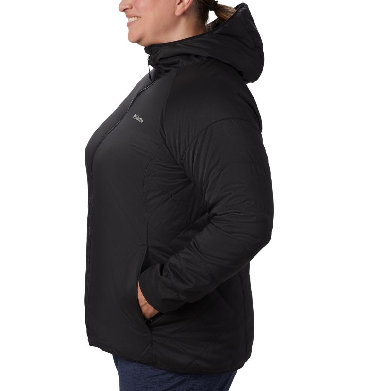 Women's Kruser Ridge™ II Plush Softshell Jacket - Plus Size Women's Kruser Ridge™ II Plush Softshell Jacket - Plus Size, a1