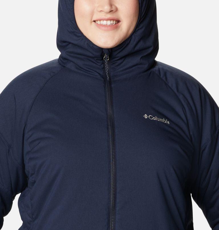 Women's Kruser Ridge™ II Plush Softshell Jacket - Plus Size Women's Kruser Ridge™ II Plush Softshell Jacket - Plus Size, a2