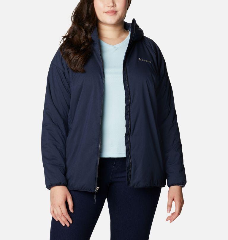 Women's Kruser Ridge™ II Plush Softshell Jacket - Plus Size Women's Kruser Ridge™ II Plush Softshell Jacket - Plus Size, a4