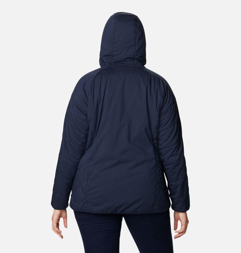 Women's Kruser Ridge™ II Plush Softshell Jacket - Plus Size Women's Kruser Ridge™ II Plush Softshell Jacket - Plus Size, back