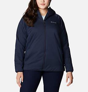 Women's Kruser Ridge™ II Plush Softshell Jacket - Plus Size