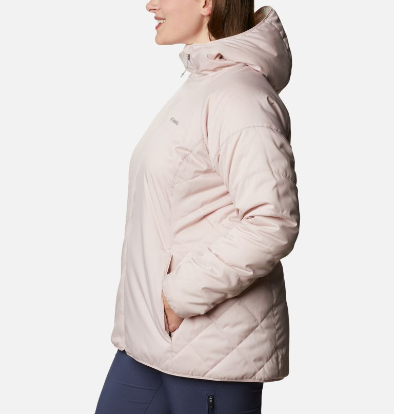 Women's Kruser Ridge™ II Plush Softshell Jacket - Plus Size Women's Kruser Ridge™ II Plush Softshell Jacket - Plus Size, a1