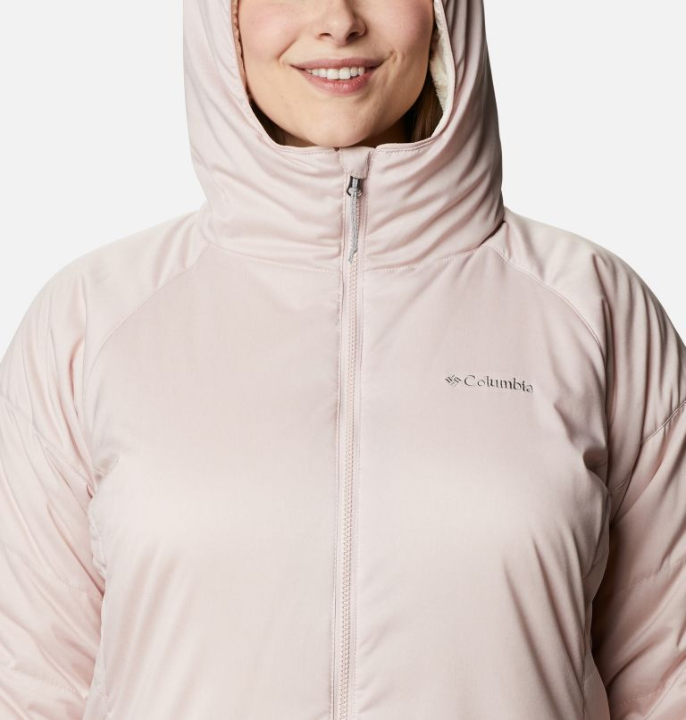 Women's Kruser Ridge™ II Plush Softshell Jacket - Plus Size Women's Kruser Ridge™ II Plush Softshell Jacket - Plus Size, a2