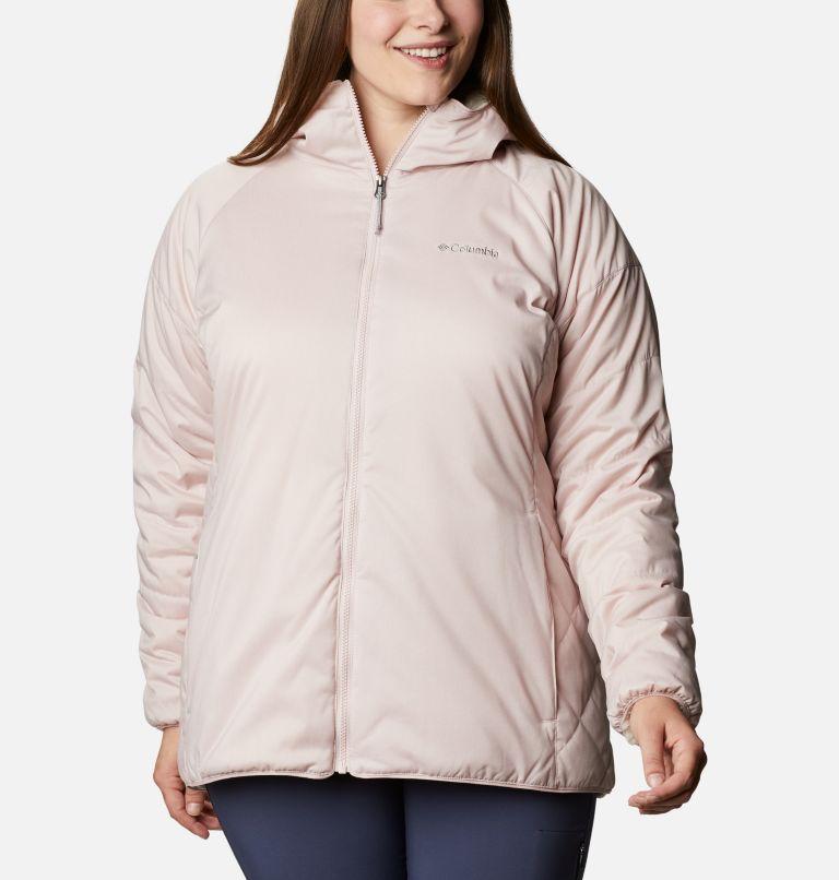 Coquille souple duveteuse Kruser Ridge™ II pour femme Coquille souple duveteuse Kruser Ridge™ II pour femme, front
