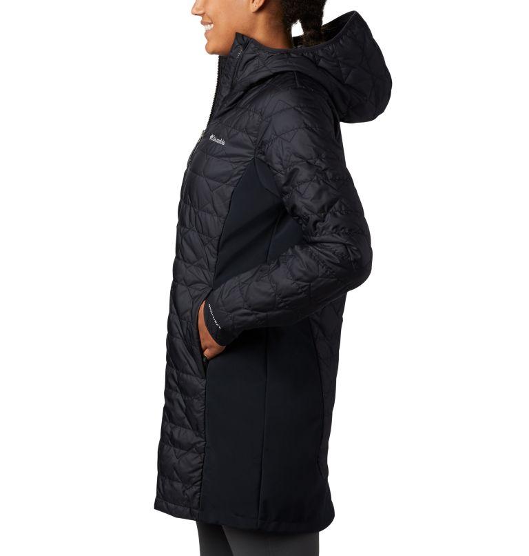 Women's Seneca Basin™ Mid Hybrid Jacket Women's Seneca Basin™ Mid Hybrid Jacket, a1