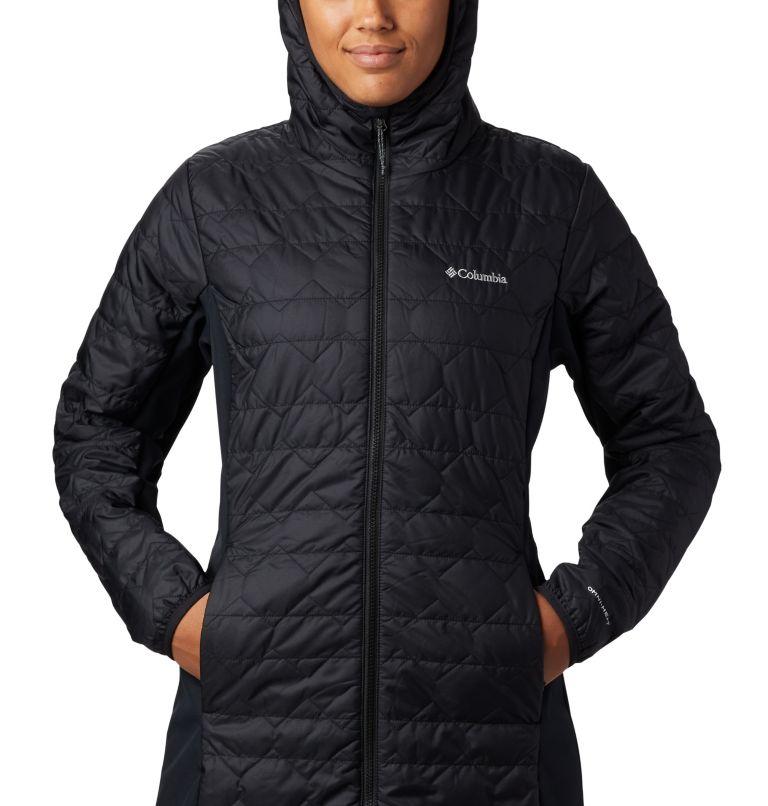 Women's Seneca Basin™ Mid Hybrid Jacket Women's Seneca Basin™ Mid Hybrid Jacket, a2