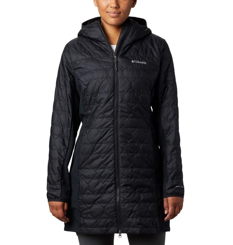 Women's Seneca Basin™ Mid Hybrid Jacket Women's Seneca Basin™ Mid Hybrid Jacket, front