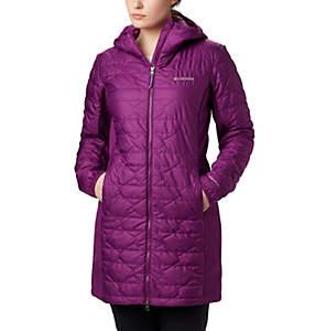 Women's Seneca Basin™ Mid Hybrid Jacket