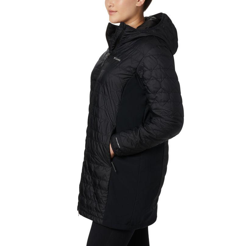 Women's Seneca Basin™ Mid Hybrid Jacket - Plus Size Women's Seneca Basin™ Mid Hybrid Jacket - Plus Size, a1