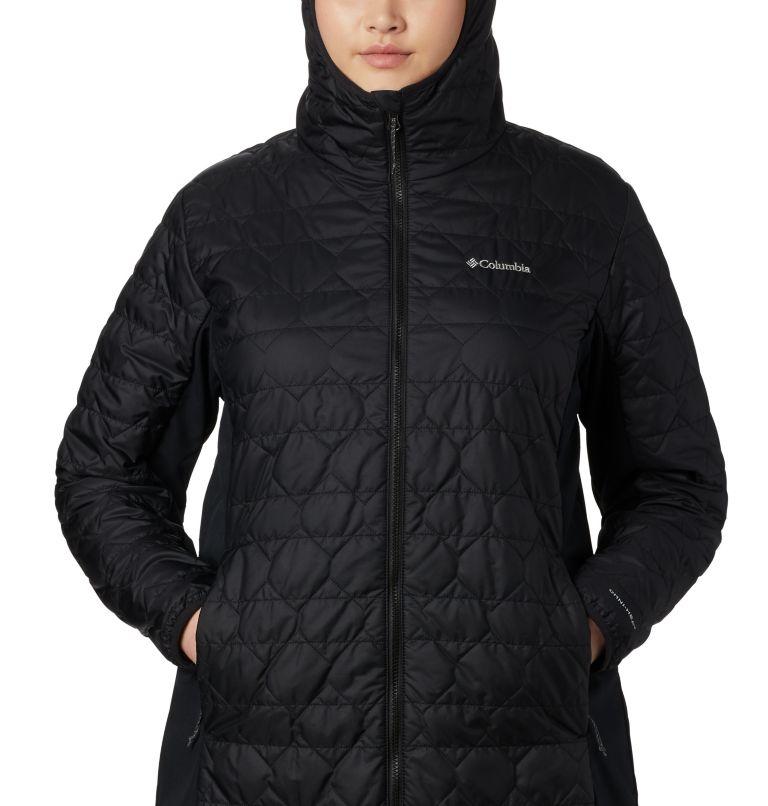 Women's Seneca Basin™ Mid Hybrid Jacket - Plus Size Women's Seneca Basin™ Mid Hybrid Jacket - Plus Size, a2