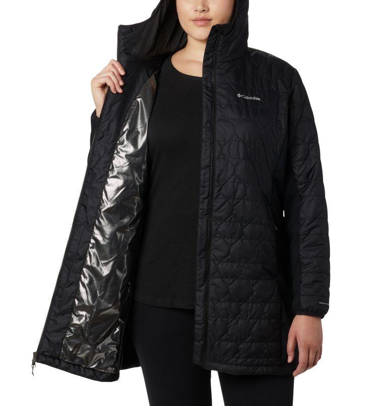 Women's Seneca Basin™ Mid Hybrid Jacket - Plus Size Women's Seneca Basin™ Mid Hybrid Jacket - Plus Size, a3
