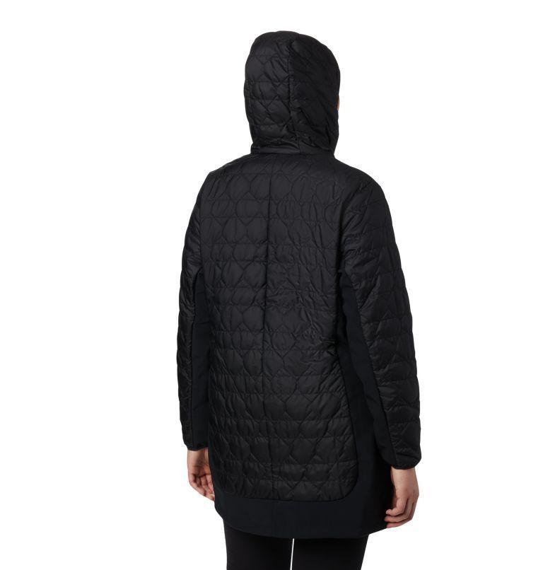 Women's Seneca Basin™ Mid Hybrid Jacket - Plus Size Women's Seneca Basin™ Mid Hybrid Jacket - Plus Size, back