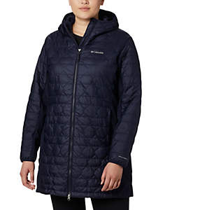 Women's Seneca Basin™ Mid Hybrid Jacket - Plus Size