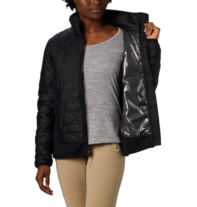 Women's Seneca Basin™ Hybrid Jacket Women's Seneca Basin™ Hybrid Jacket, a1