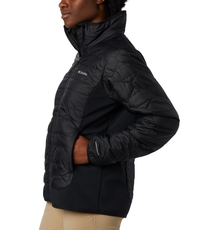 Women's Seneca Basin™ Hybrid Jacket Women's Seneca Basin™ Hybrid Jacket, a2