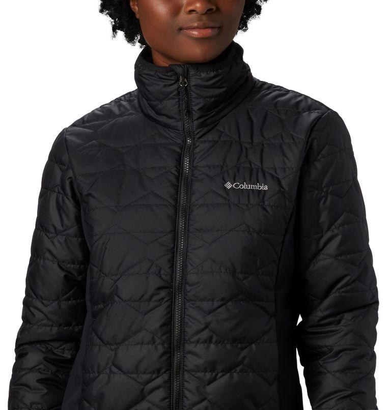 Women's Seneca Basin™ Hybrid Jacket Women's Seneca Basin™ Hybrid Jacket, a3