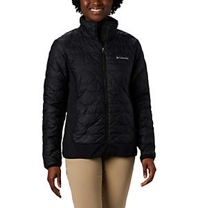 Women's Seneca Basin™ Hybrid Jacket