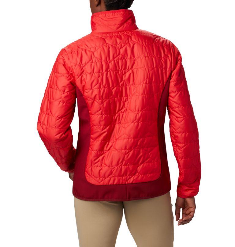 Women's Seneca Basin™ Hybrid Jacket Women's Seneca Basin™ Hybrid Jacket, back