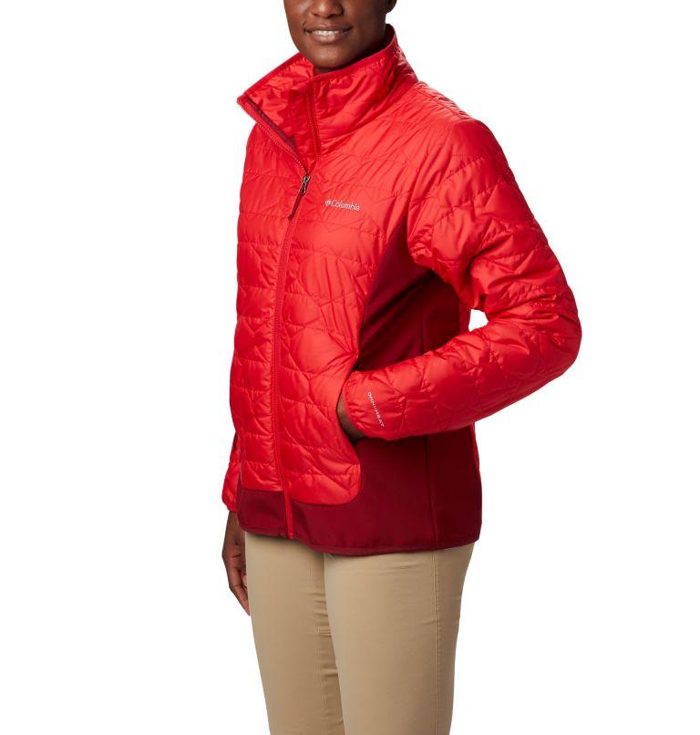 Women's Seneca Basin™ Hybrid Jacket Women's Seneca Basin™ Hybrid Jacket, front