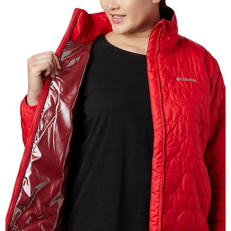 Women's Seneca Basin™ Hybrid Jacket Plus Size