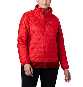 Women's Seneca Basin™ Hybrid Jacket - Plus Size