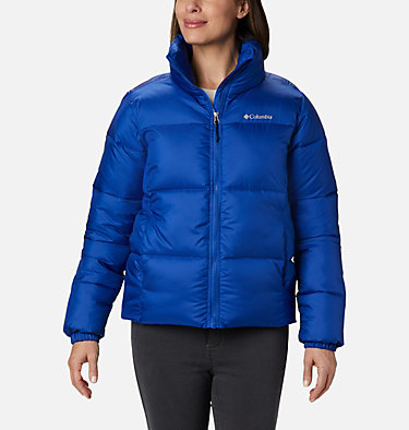Giacca Puffect™ da donna Puffect™ Jacket | 010 | L, Lapis Blue, front