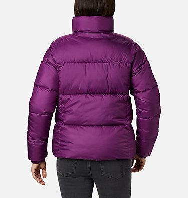Giacca Puffect™ da donna Puffect™ Jacket | 010 | L, Plum, back