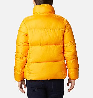 Giacca Puffect™ da donna Puffect™ Jacket | 010 | L, Bright Marigold, back