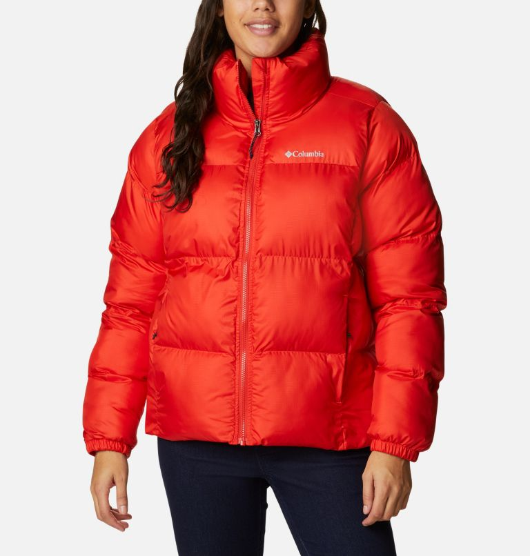 Women's Puffect™ Jacket Women's Puffect™ Jacket, a4