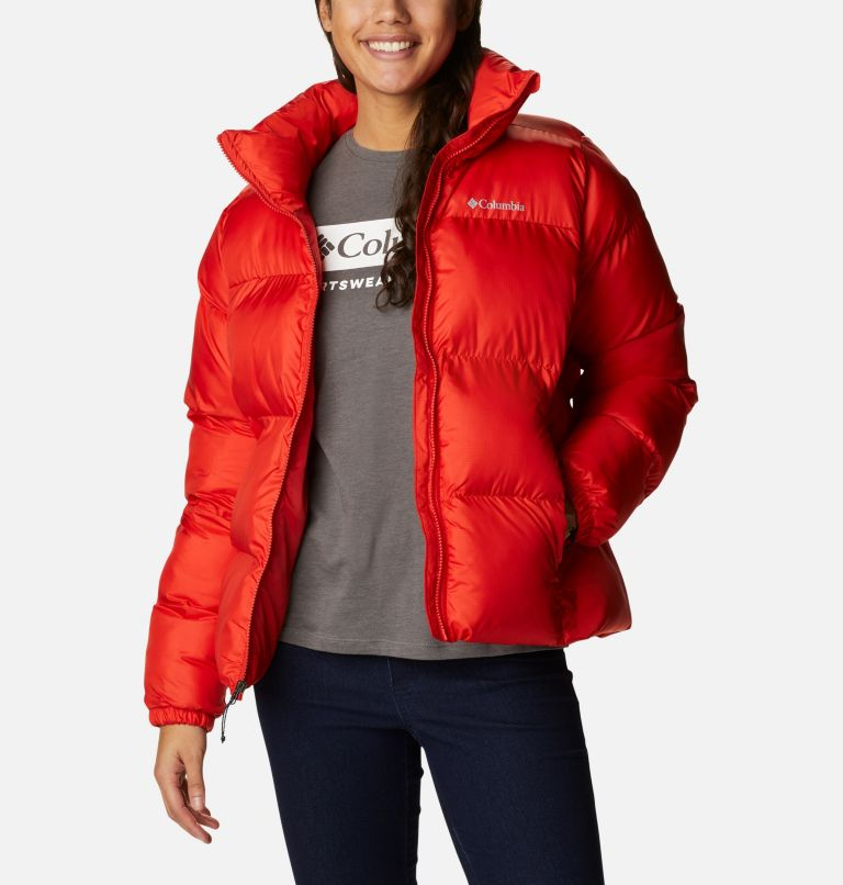 Women's Puffect™ Jacket Women's Puffect™ Jacket, front