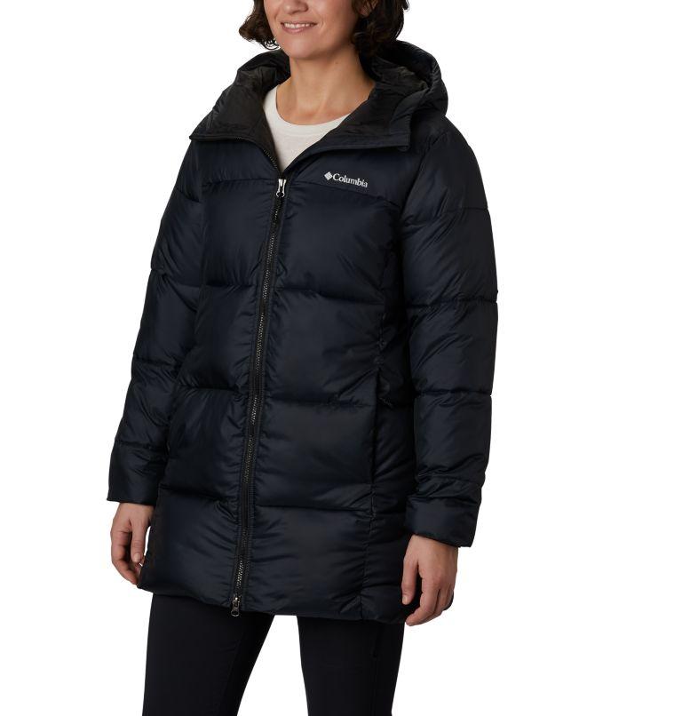 Manteau mi-long à capuchon Puffect™ pour femme Manteau mi-long à capuchon Puffect™ pour femme, front