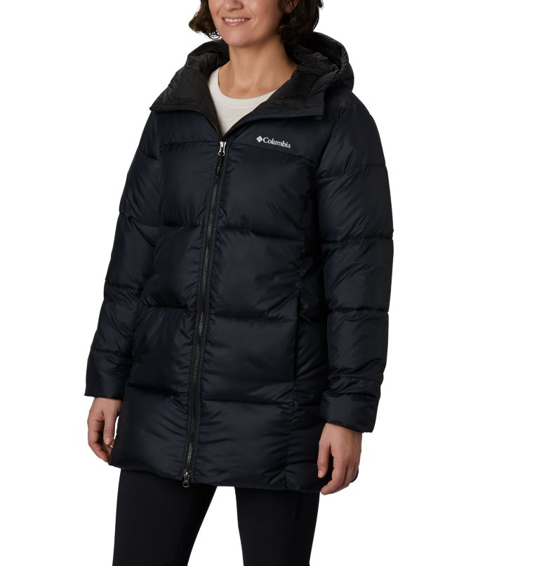 Puffect™ Mid Hooded Jacket Puffect™ Mid Hooded Jacket, front