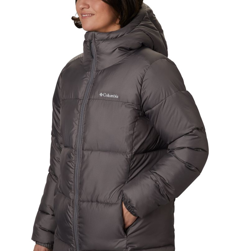 Puffect™ Mid Hooded Jacket Puffect™ Mid Hooded Jacket, a1