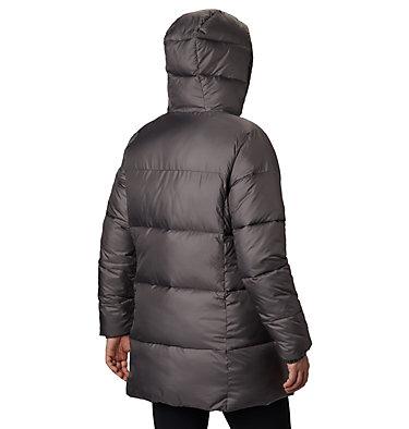 Puffect™ Mid Hooded Jacket Puffect™ Mid Hooded Jacket | 658 | L, City Grey, back