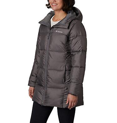 Puffect™ Mid Hooded Jacket Puffect™ Mid Hooded Jacket | 658 | L, City Grey, front