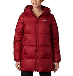 Women's Puffect™ Mid Hooded Jacket