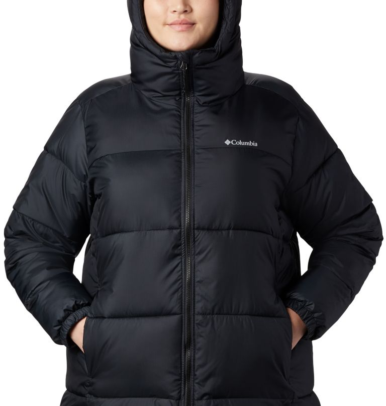 Puffect™ Mid Hooded Jacket Puffect™ Mid Hooded Jacket, a2