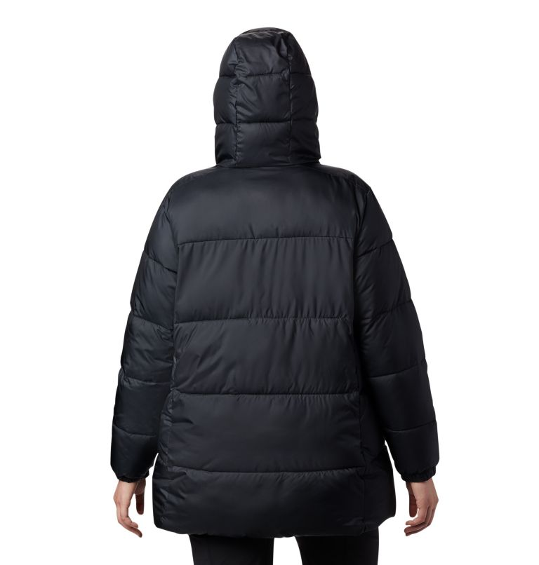 Puffect™ Mid Hooded Jacket Puffect™ Mid Hooded Jacket, back