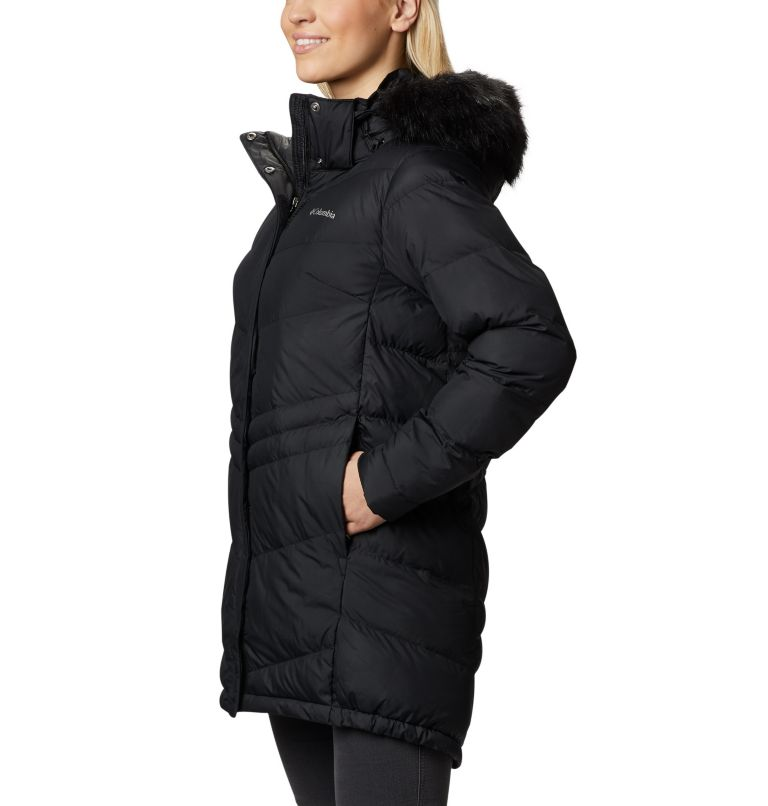 Peak to Park™ Mid Insulated Jacket | 010 | XL Women's Peak to Park™ Mid Insulated Jacket, Black, a1