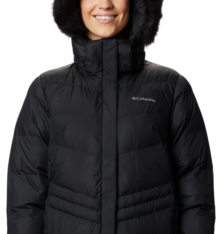 Peak to Park™ Mid Insulated Jacket | 010 | XL Women's Peak to Park™ Mid Insulated Jacket, Black, a2