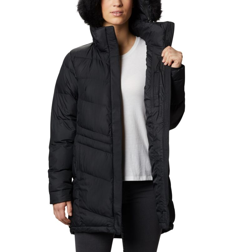 Peak to Park™ Mid Insulated Jacket | 010 | XL Women's Peak to Park™ Mid Insulated Jacket, Black, a3