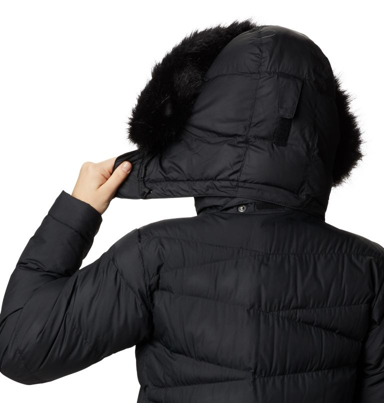 Peak to Park™ Mid Insulated Jacket | 010 | XL Women's Peak to Park™ Mid Insulated Jacket, Black, a5
