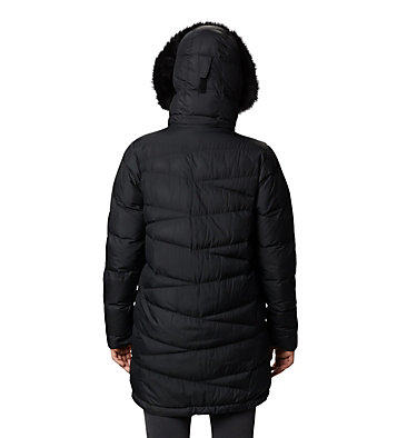 Women's Peak to Park™ Mid Insulated Jacket Peak to Park™ Mid Insulated Jacket | 671 | M, Black, back