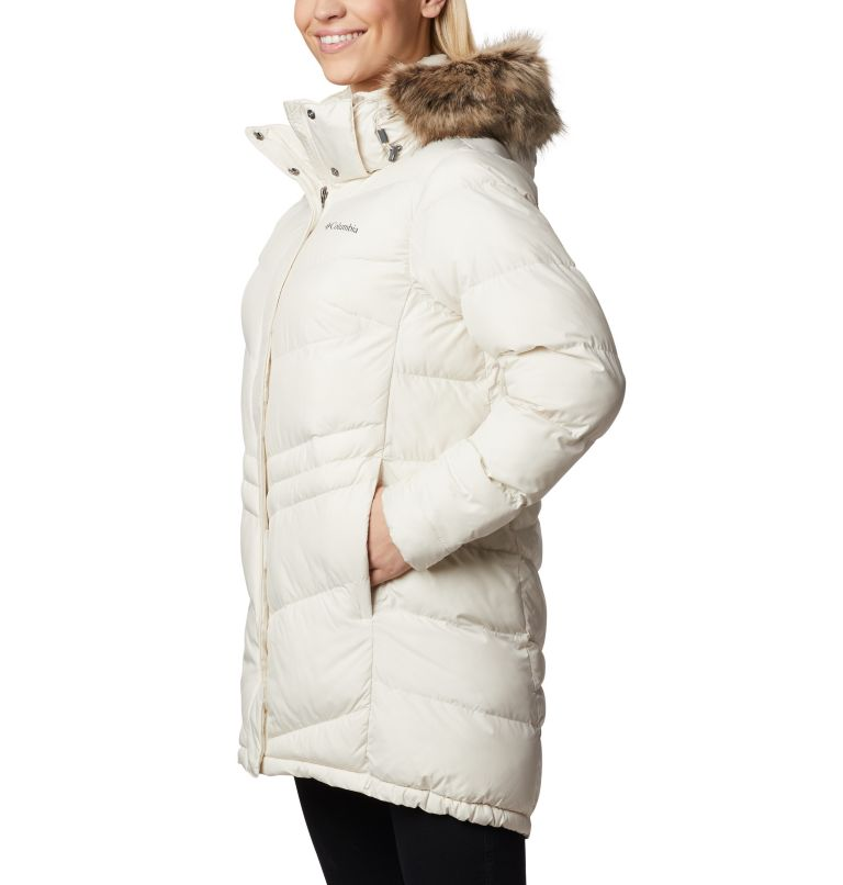 Peak to Park™ Mid Insulated Jacket | 191 | XL Women's Peak to Park™ Mid Insulated Jacket, Chalk, a1