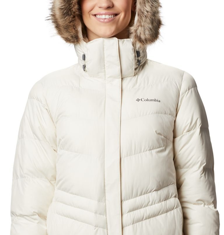 Peak to Park™ Mid Insulated Jacket | 191 | XL Women's Peak to Park™ Mid Insulated Jacket, Chalk, a2