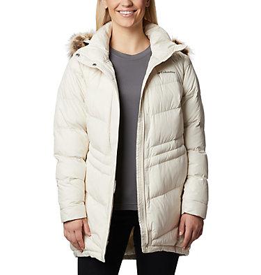 Women's Peak to Park™ Mid Insulated Jacket Peak to Park™ Mid Insulated Jacket | 618 | XL, Chalk, front