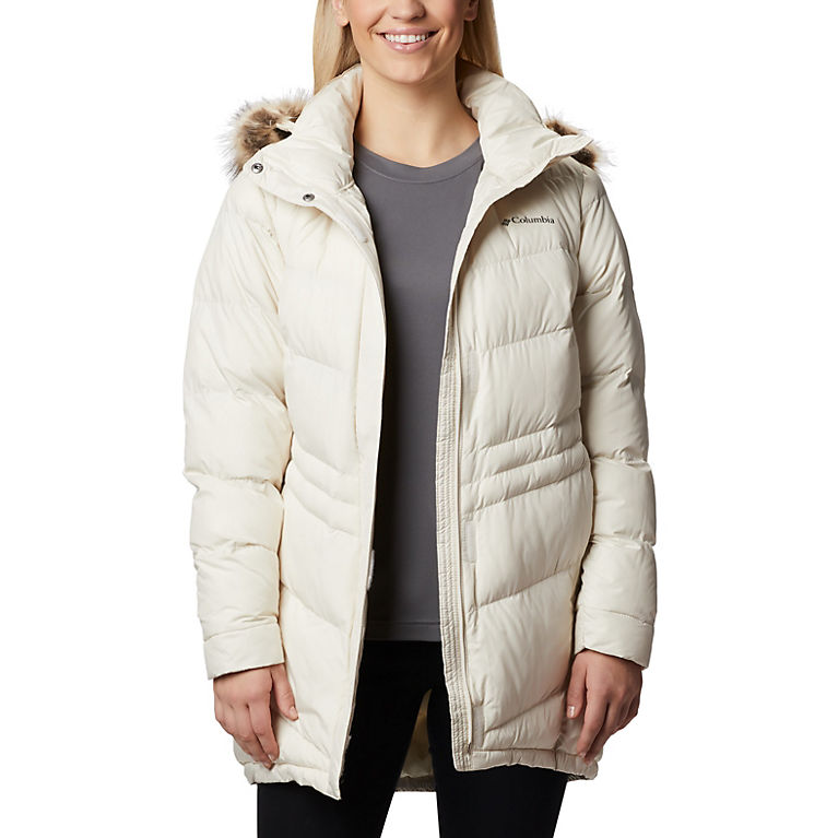 Chalk Women's Peak to Park™ Mid Insulated Jacket, View 0