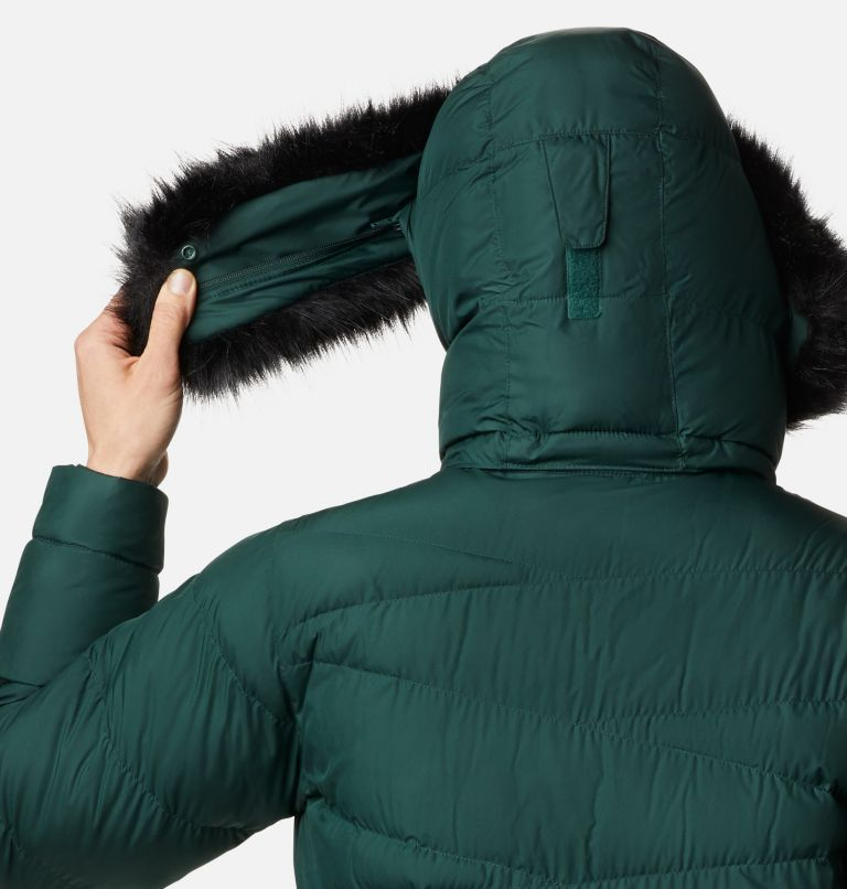 Women's Peak to Park™ Mid Insulated Jacket Women's Peak to Park™ Mid Insulated Jacket, a4