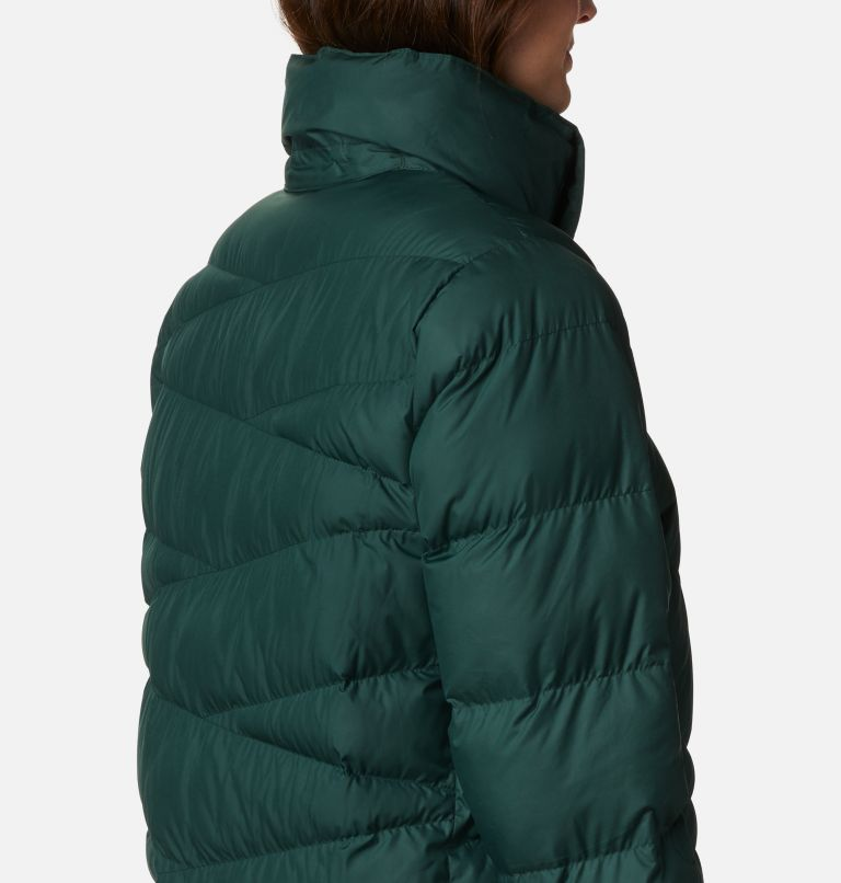 Women's Peak to Park™ Mid Insulated Jacket Women's Peak to Park™ Mid Insulated Jacket, a6